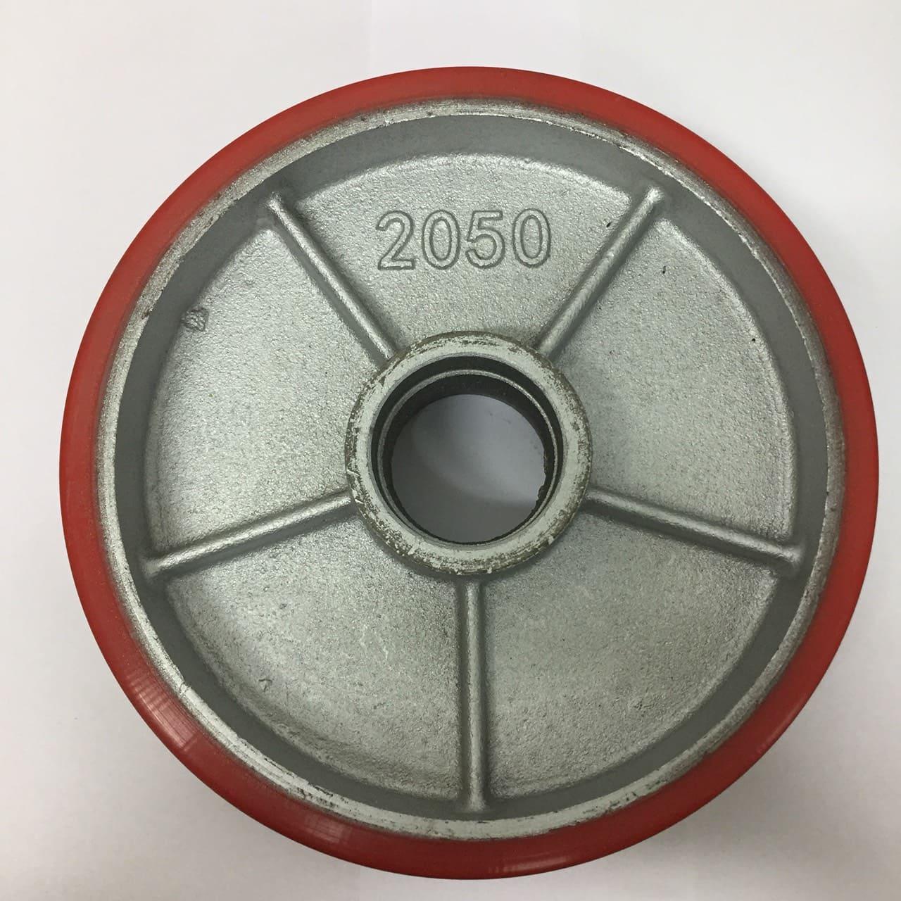 ล้อ Hand Lift ขนาด 200*50 EZ